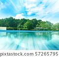 물의 이미지 그래픽 57265795