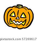 halloween, jack-o-lantern, event 57269617