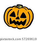 halloween, jack-o-lantern, event 57269619