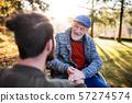 年长 老年人 老人 57274574