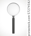 Magnifying glass 57274582