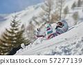 ski, skier, snow 57277139