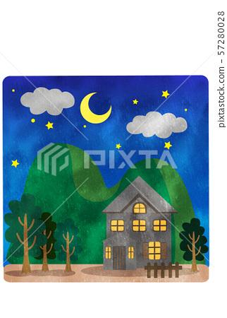 夜景 57280028