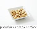버터 땅콩 57287527