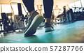 體育健身房形象 57287766
