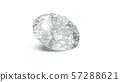 金剛石背景白色CG 57288621
