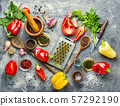 Pickling or canning pepper 57292190