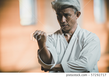 karateka 57292717