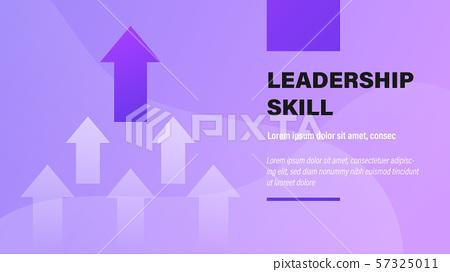 Leadership. 57325011