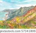 白神岳 정상보다 마테 산 넘고 싶으면 일본해 57341806