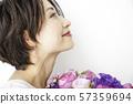 女性美容系列 57359694