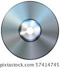 Compact disc 57414745