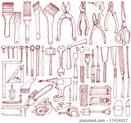 工具DIY自己動手寫的插圖 57424857