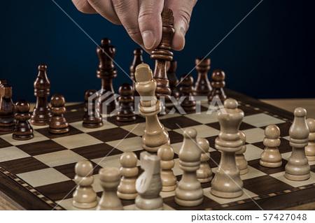 체스 게임 57427048