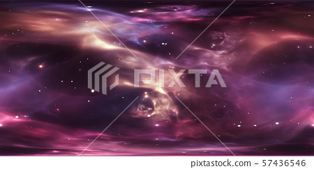 Interstellar cloud of gas and dust 57436546