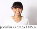 Asian Portrait 57438532