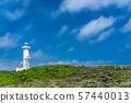 오키나와 미야코 섬 동쪽 平安名崎 등대 57440013