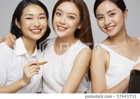 婦女企業形象 57443733