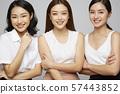 女性商務休閒 57443852