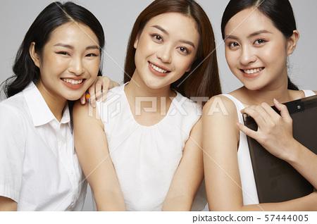 婦女企業形象 57444005