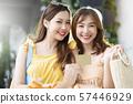 女性购物 57446929