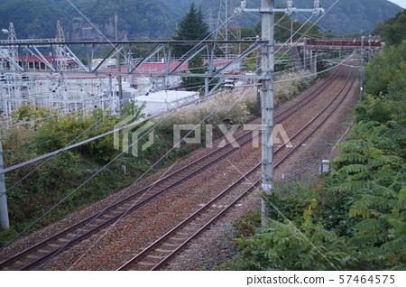 시나노 철도 57464575