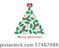 聖誕樹 57467089