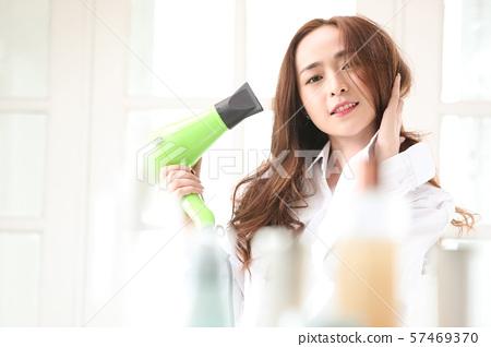 女性美容護髮 57469370