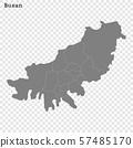 High quality Map City 57485170