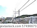세이부 이케부쿠로 선 부시 역 (이루마시 역 방면 희망) [2019.9] 57496673