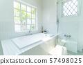 Bathroom house interior image 57498025