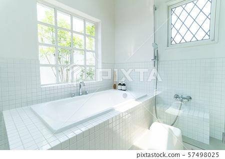 衛生間房子內部圖像 57498025