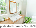 욕실 주택 인테리어 이미지 57498028