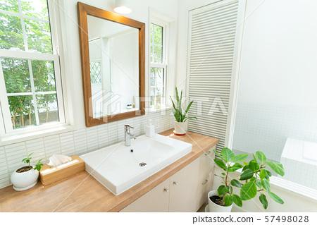 衛生間房子內部圖像 57498028