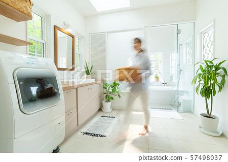 衛生間房子內部圖像 57498037