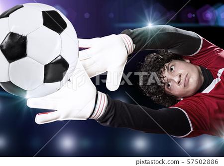 Best goalkeeper 57502886