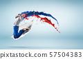 Virtuoso dancer 57504383