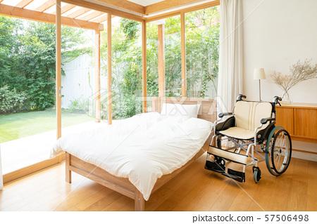 護理設施,輪椅,醫院室,醫學圖像 57506498