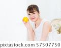 여성 뷰티 레몬 57507750