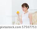 여성 뷰티 레몬 57507753