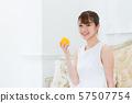 여성 뷰티 레몬 57507754