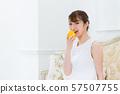 여성 뷰티 레몬 57507755