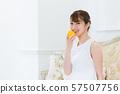 여성 뷰티 레몬 57507756
