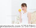여성 뷰티 레몬 57507841