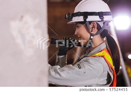 房地產建築施工工作設計現場監督 57524455