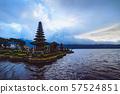 Tunjung Beji Ulun Danu Beratan Temple 57524851