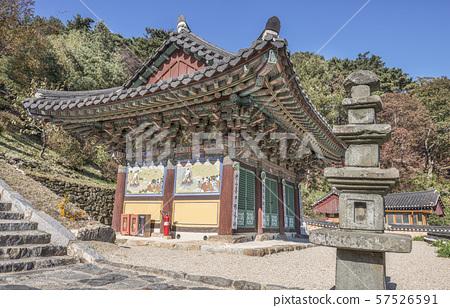 석남사영산전,석남사,안성시,경기도 57526591