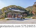 鐘樓,Chiljangsa寺,安城,京畿道 57526655