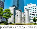 Umeda intake tower 57528435