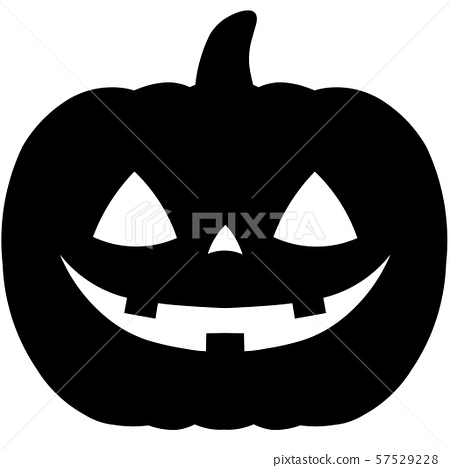 Halloween Pumpkin Silhouette Stock Illustration 57529228 Pixta On this page presented 32+ pumpkin silhouette photos and images free for download and editing. https www pixtastock com illustration 57529228